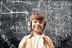 پروژه تحقیقاتی آمار دبیرستان با موضوع تاثیر موسیقی بر یادگیری
