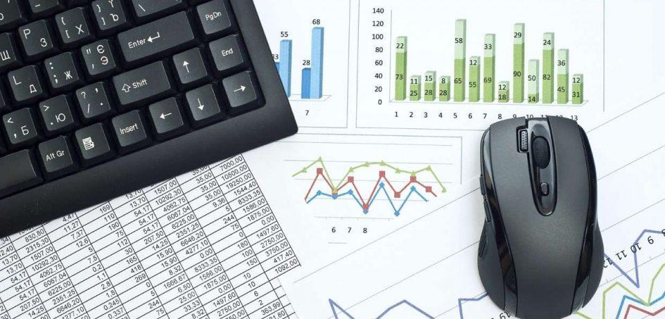 گزارش کارآموزی حسابداری در شرکت کامپیوتری پارس نویک
