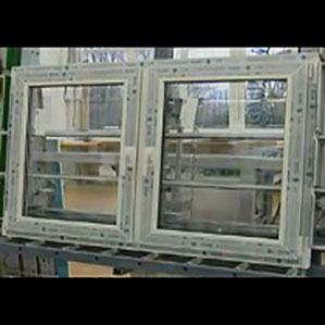 پروژه درب و پنجره یو پی وی سی upvc کاربرد و مزایا