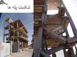 دانلود پاورپوینت  اشکالات اجرائی ساختمان های فولادی