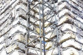 دانلود پاورپوینت  ساختمان ها بامصالح بنایی واتصالات