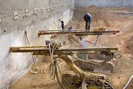 دانلود پاورپوینت مسلح کردن  یا تقویت خاک بوسیله عناصر کششی نظیر میلگرد ، تسمه فولادی یا ژئوسنتتیک برای تحمل بارهای وارده