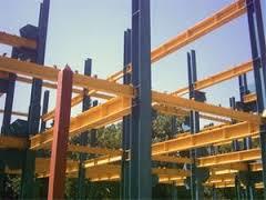 جزوه درسی روش های اجرای ساختمان