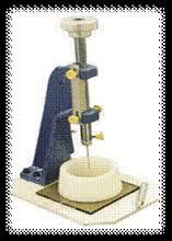 دانلود پاورپوینت آزمایشگاه تکنولوژی بتن - آزمایش تعیین زمان گیرش اولیه ونهایی  سیمان هیدرولیکی باتوجه به غلظت خمیر نرمال
