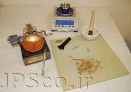 دانلود آزمایشگاه مکانیک خاک  -  آزمایش  بررسی تغییرات رطوبتی خاک (حدود اتربرگ – حد خمیری(PL)) درقالب فایل word