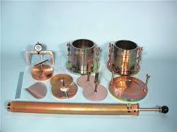 دانلود پاورپوینت آزمایشگاه مکانیک خاک  - آزمایش: تراکم (Compaction)