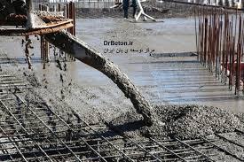 دانلود پاورپوینت لاتین بتن با عملکرد و کارآیی  ویژه (High-Performance Concrete) (HPC)