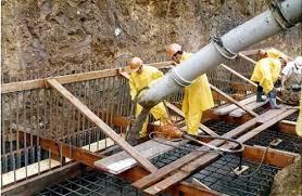 دانلود پاورپوینت لاتین بتن  فوق سنگین (Specialty Concrete - High End Value Materials)