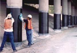 دانلود راهنمای طراحی و ضوابط اجرایی بهسازی ساختمان های بتنی موجود با استفاده ازمصالح تقویتی FRP - نشریه  شماره 345  به صورت pdf  در 121 صفحه