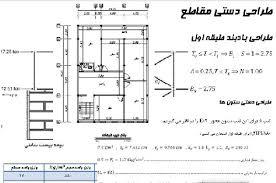 دانلود حل  تشریحی سوالات فولاد آزمون محاسبات نظام مهندسی  خرداد1393به صورت pdf