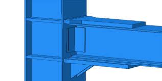 دانلود راهنمای طراحی اتصالات خمشی ورق انتهایی تحت بارگذاری زلزله و باد به صورت pdf در91صفحه