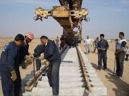 دانلود پاورپوینت  اصول مهندسی راه آهن ( Fundamentals of Railway Engineering) - بخش دوم در 51 اسلاید