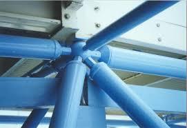 دانلود پاورپوینت  اتصالات در سازه های فولادی در 53 اسلاید