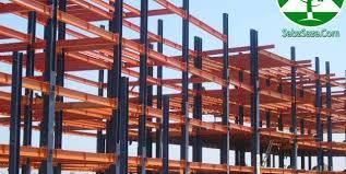 دانلود نکات فنی و اجرایی  سازه های اسکلت فلزی به صورت pdf در 49 صفحه