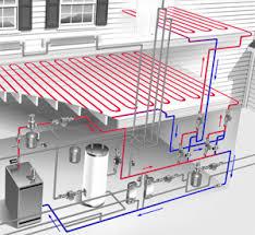 دانلود پاورپوینت تاسیسات ساختمان -سیستم های گرمایشی -گرمایش از کف در 56 اسلاید
