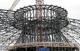 دانلود پاورپوینت اجرای سازه های فولادی در 85 اسلاید