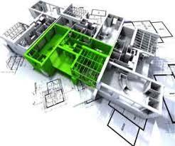 دانلود پاورپوینت ابعاد و اندازه های استاندارد در مجتمع های مسکونی در 28اسلاید