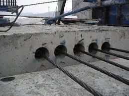 دانلود پاورپوینت  سقف های پیش تنیده  در 33 اسلاید