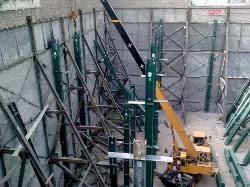 دانلود  پاورپوینت سازه های نگهبان در 77 اسلاید