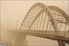 دانلود پاورپوینت پدیده ریز گرد ها ( گرد و غبار) در ایران در 23 اسلاید