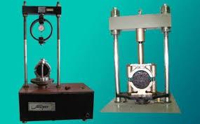 دانلود پاورپوینت آزمايش تعیین وزن مخصوص آسفالت، مقاومت فشاری و تغییرشکل نسبی  (آزمايش ساخت نمونه های آسفالتی) در 19 اسلاید