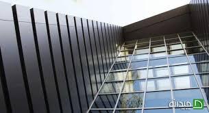 دانلود پاورپوینت  انواع شیشه و کاربردآن  در ساختمان در 21 اسلاید