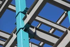 دانلود پاورپوینت  اتصالات سازه های فلزی  در40 اسلاید
