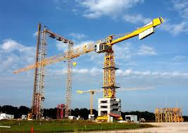 دانلود پاورپوینت  ماشین آلات  راهسازی و  ساختمانی - جرثقیلهای برجی در 31 اسلاید
