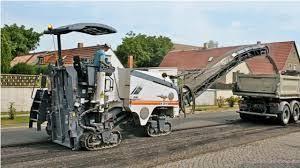 دانلود پا ورپوینت  ماشین آلات راهسازی و ساختمانی - ماشین آسفالت تراش  در 23 اسلاید