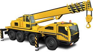 دانلود  پاورپوینت  ماشین آلات ساختمانی و راهسازی  - جرثقیل در 29 اسلاید