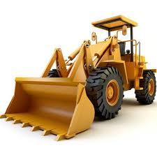دانلود  پاورپوینت ماشین آلات ساختمانی و راهسازی - لودر در 25  اسلاید