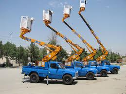 دانلود  پاورپوینت  ماشین آلات راهسازی و ساختمانی - بالابرها در 26 اسلاید