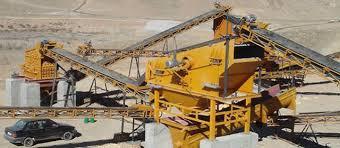 دانلود  پاورپوینت  ماشین آلات راهسازی و ساختمانی -  کارخانه سنگ شکن در 18 اسلاید