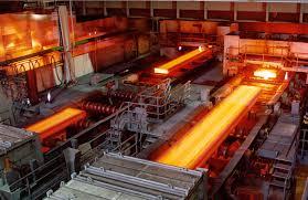 دانلود پاورپوینت مواد و مصالح ساختمانی  - فولاد در23 اسلاید
