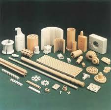 دانلود پاورپوینت  مواد و مصالح ساختمانی  - دیرگدازها در 20  اسلاید