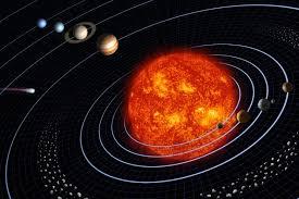 دانلود تحقیق  زمین شناسی - منظومه شمسی در 12 صفحه به صورت فایل  word