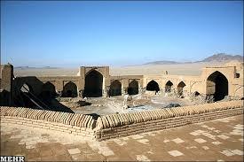 دانلود پاورپوینت  کاروانسراها در ایران  در 77 اسلاید کاربردی و کاملا قابل ویرایش