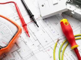 دانلود  جزوه اجرای تاسیسات برقی ساختمان در 34 صفحه به صورت  فایل pdf  همراه با شکل و تصاویر و جداول طب
