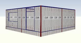 دانلود پاورپوینت ساختمان های پیش ساخته 3d-panel و پانلهای ساندویچی در 40 اسلاید کاربردی و آموزشی و کاملا قابل ویرایش همراه با شکل و تصاویر