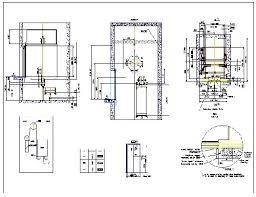 دانلود پاورپوینت آسانسور در 58 اسلاید کاملا قابل ویرایش و کاربردی  همراه با شکل و تصاویر اجرایی