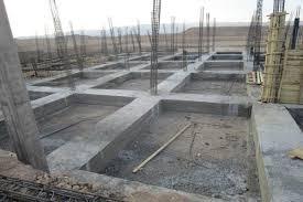 دانلود  پاورپوینت روش های اجرایی ساختمان - اجرای فونداسیون ( پی) در ساختمان