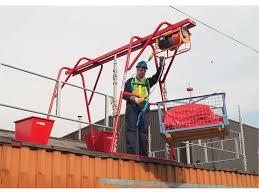 دانلود پاورپوینت ماشین آلات راهسازی و ساختمانی - بالا برهای ساختمانی