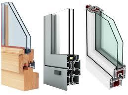 دانلود  پاورپوینت مواد و مصالح ساختمانی - در و پنجره های دوجداره UPVC