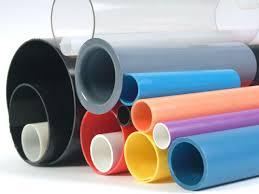 دانلود پاورپوینت مواد و مصالح ساختمانی - پلاستیک ها