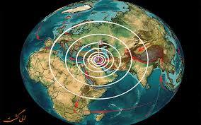 دانلود  پاورپوینت زمین شناسی - زلزله