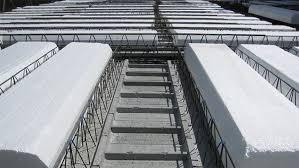 دانلود  پاورپوینت مواد و مصالح ساختمانی - پلی استایرن (polystyrene)