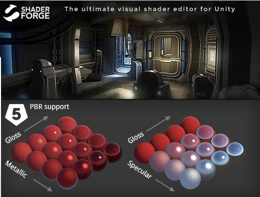 Unity Asset Bundle 2 – August 2017