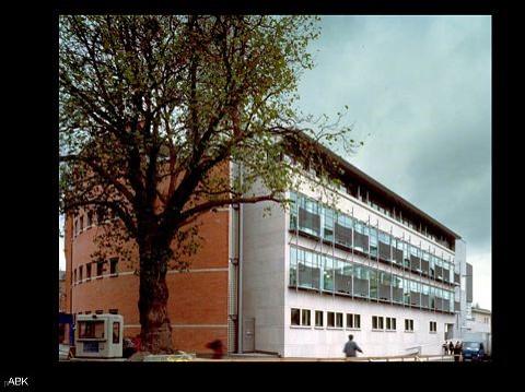 پاورپوینت روند طراحی در بیمارستان