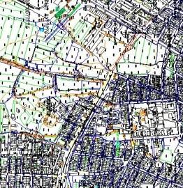 پاورپوینت عوامل سازنده سیمای شهر