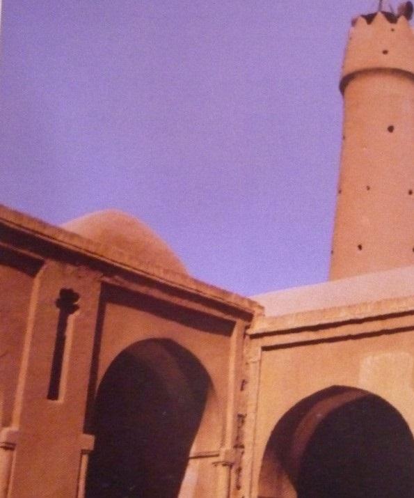 پاورپوینت طاق و قوس در معماری ایران